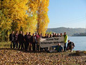 Niederwerth: Infos der Neuen Energie Bendorf zu Laufwasserkraftwerken